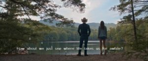 Nicholas Sparks movie quotes (healing quotes)